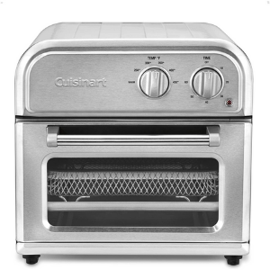 10.Cuisinart Convection Toaster Oven, Air fryer
